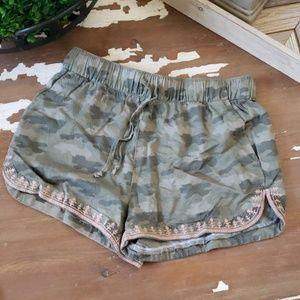 Francesca's Shorts